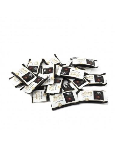 Chocolat excellence noir mini Lindt...