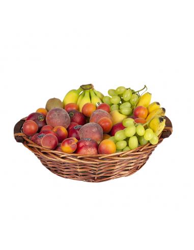 Corbeille de fruits 8 kilos