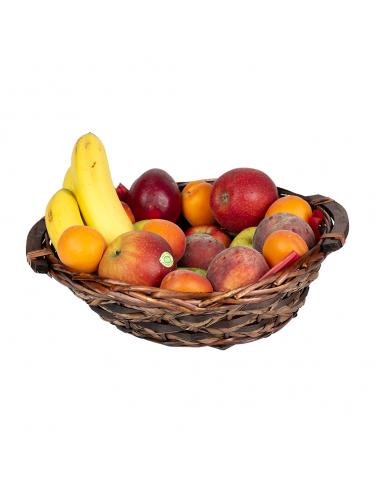 Corbeille de fruits bio 3 kilos
