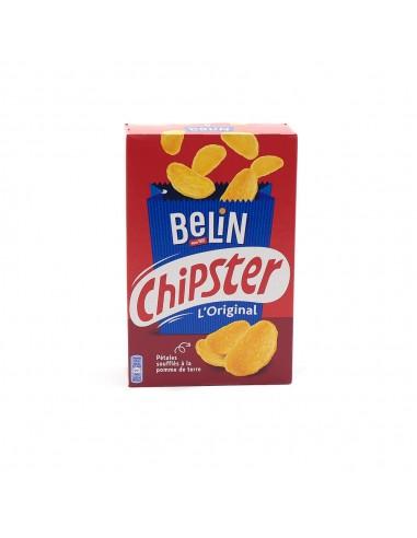 Chipsters Belin l'Original 75g
