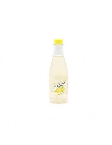 Badoit bulles de fruits citron et...
