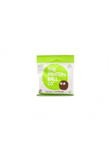 The Protein Ball Co citron pistache 45gr