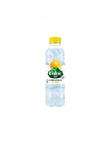 Volvic Zest citron 50cl x 24